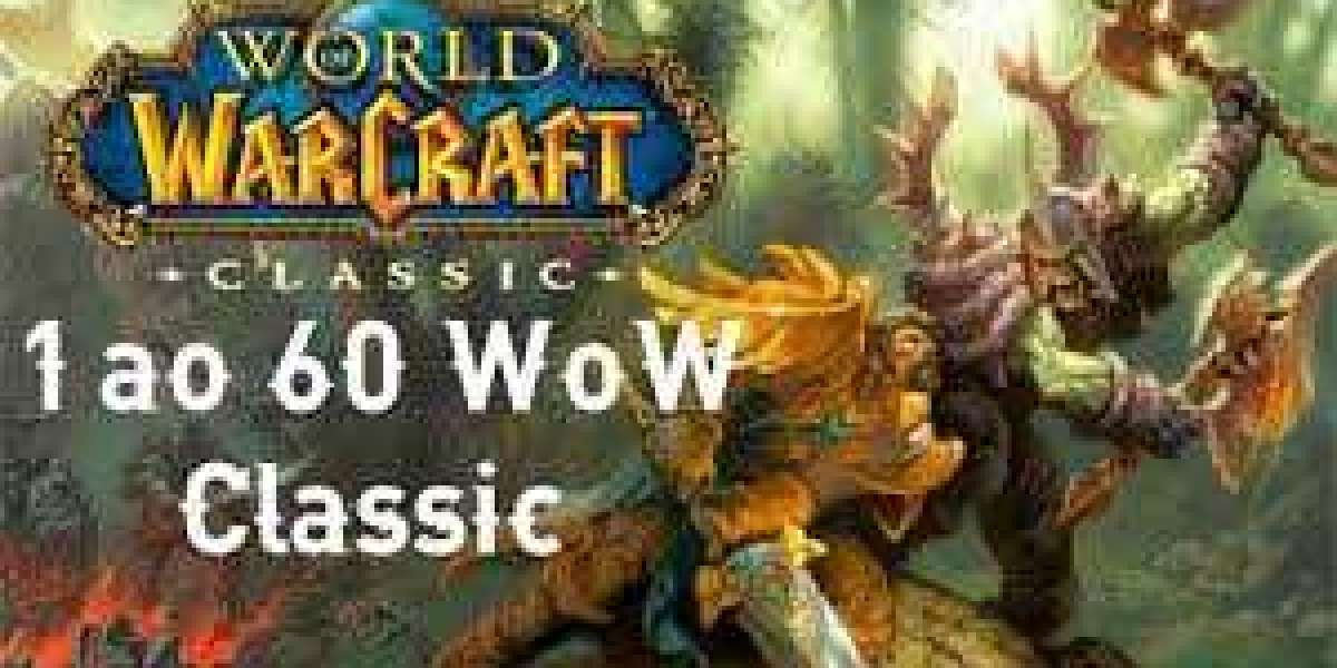 Must Learn About WoW Power Leveling