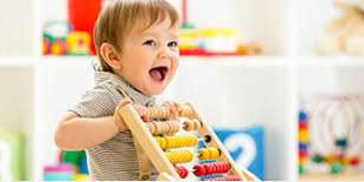 Types of Childcare Services
