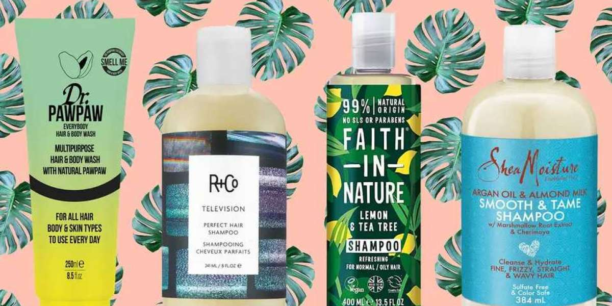 Best Hair Oil After Shampoo - What Does it Do?