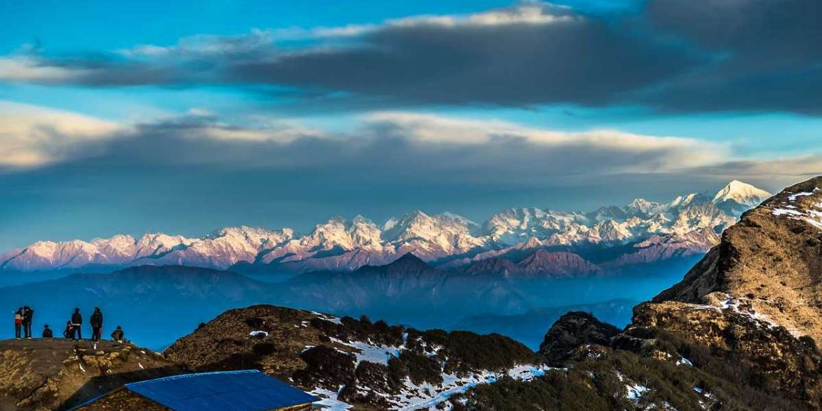 A Holiday in The Beautiful Hill Station With Manali Tour