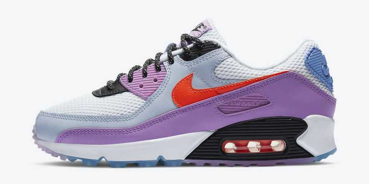 2020 Nike Air Max 90 ACG Vibes Will Coming Soon