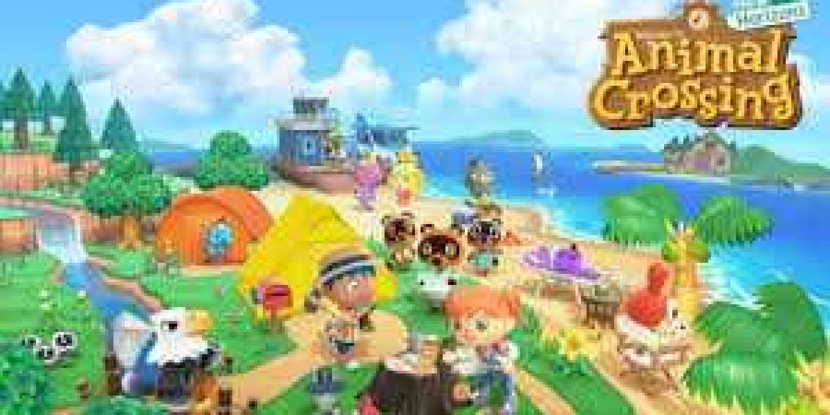 Best Wallpapers In Animal Crossing: New Horizons