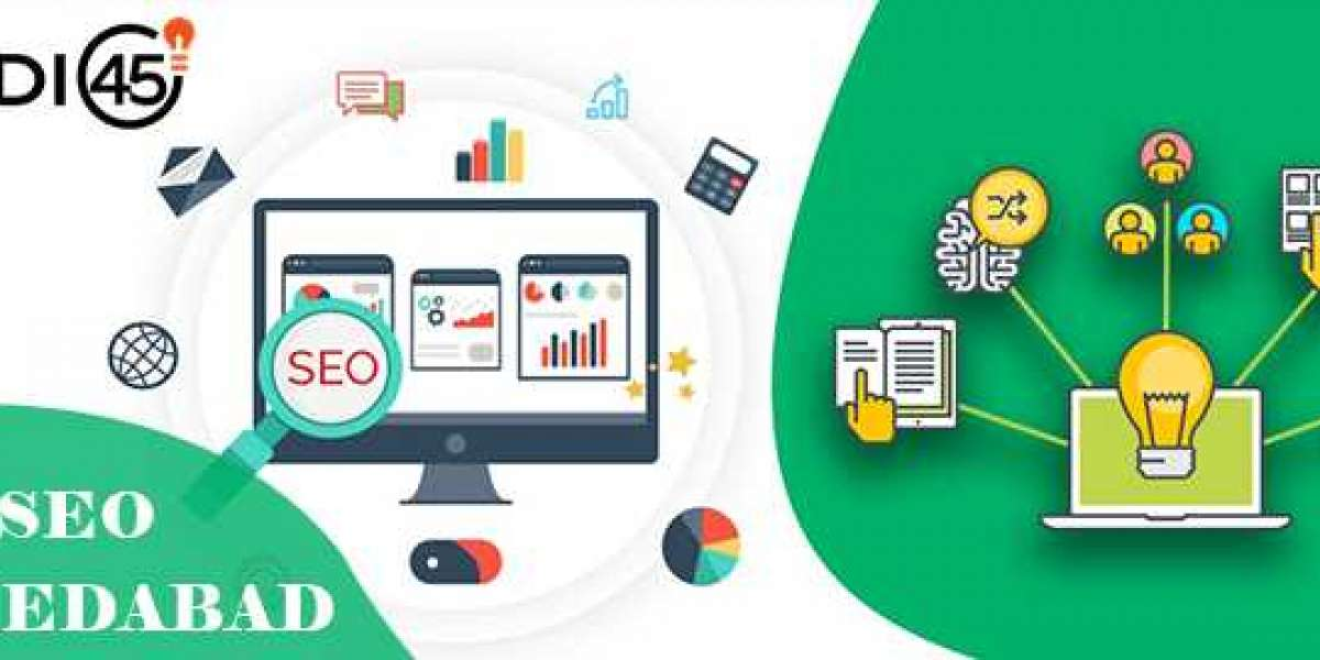 SEO Strategies Offered By The Best SEO Company In Ahmedabad