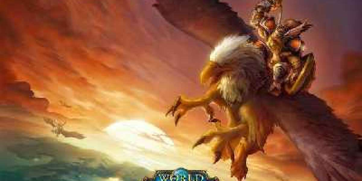 I am eager to find the classic wow gold