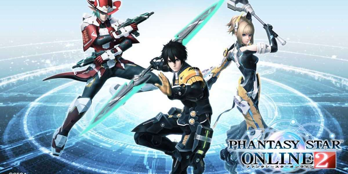 Support to the North America Windows 10 version of PSO2