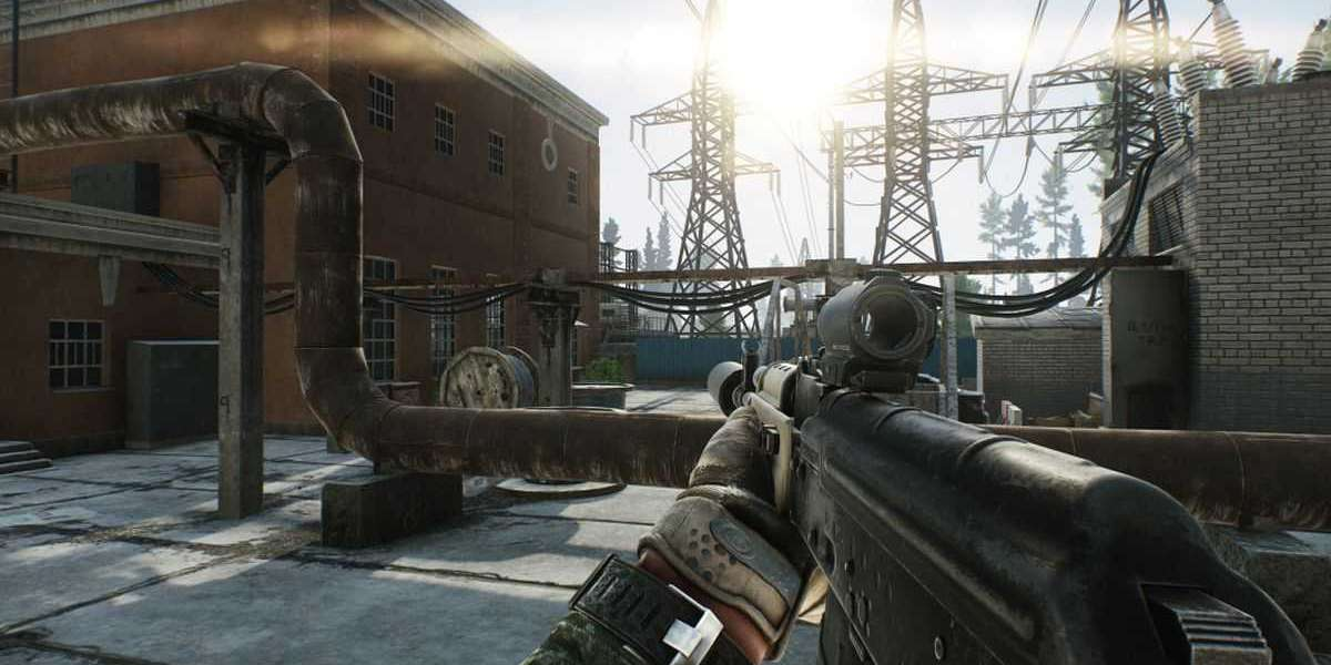 Escape From Tarkov is the bigger ambitious of the new