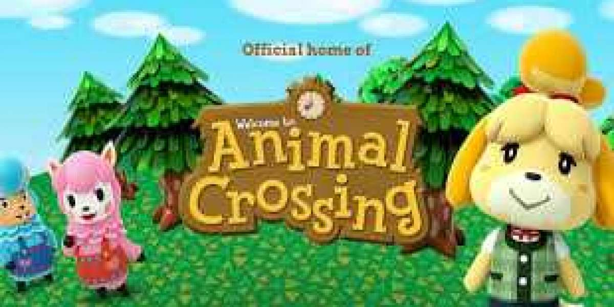 Animal Crossing Items trying to learn more about the immortal various