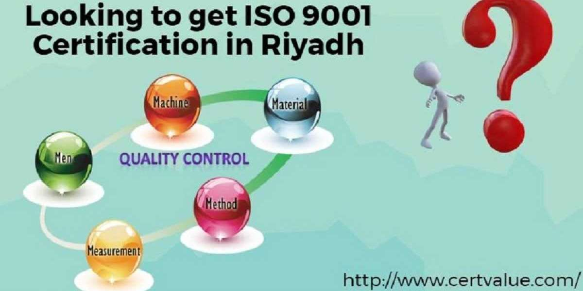 Importance of ISO 9001 Certification in South Africa?