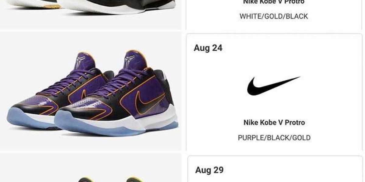Nike Kobe Boots are on sale again at the end of the month