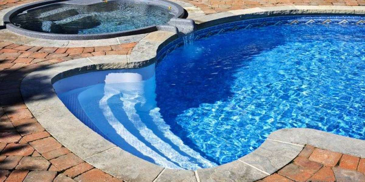 What are some common issues associated with the swimming pools?