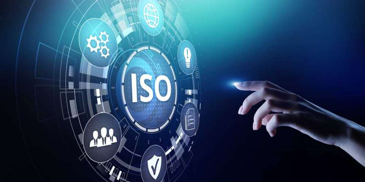 ISO Certification in UAE  Is Essential For Your Success. Read This To Find Out Why