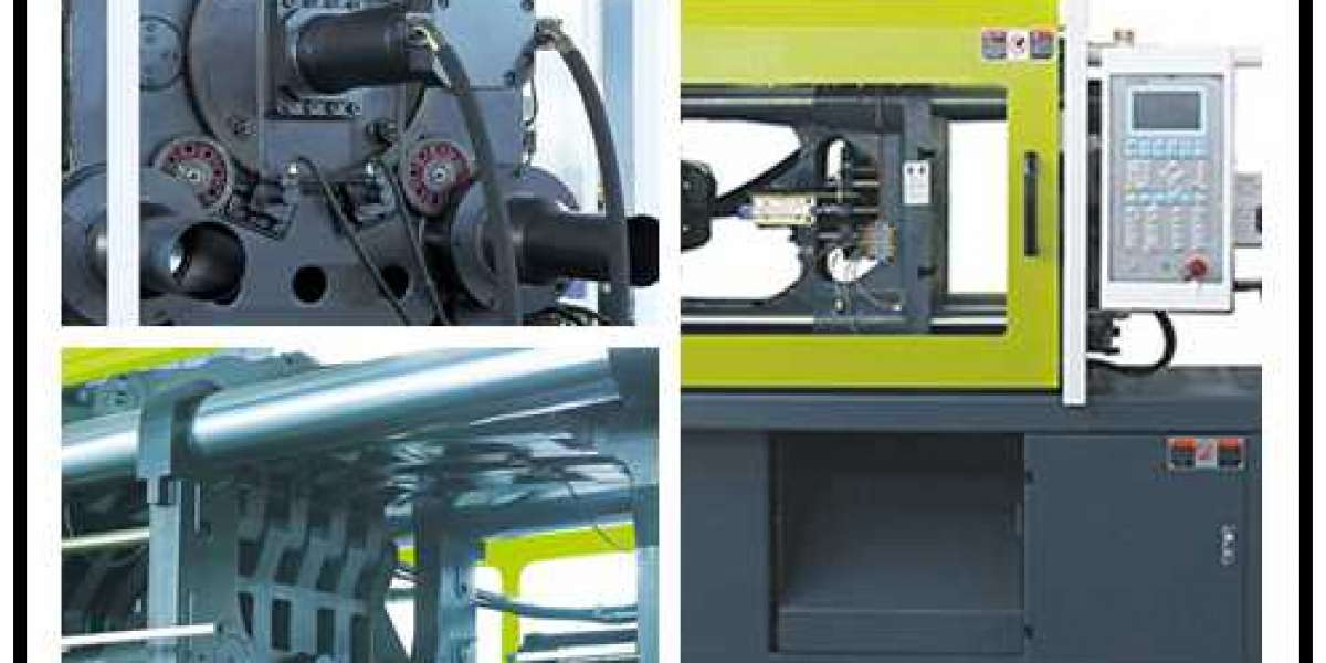Factors of Influencing Injection Molding Machines