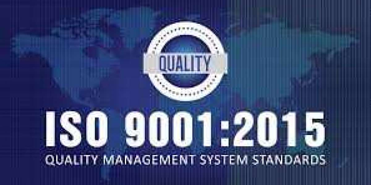 ISO Certification in Saudi Arabia– Significance & Certification Process