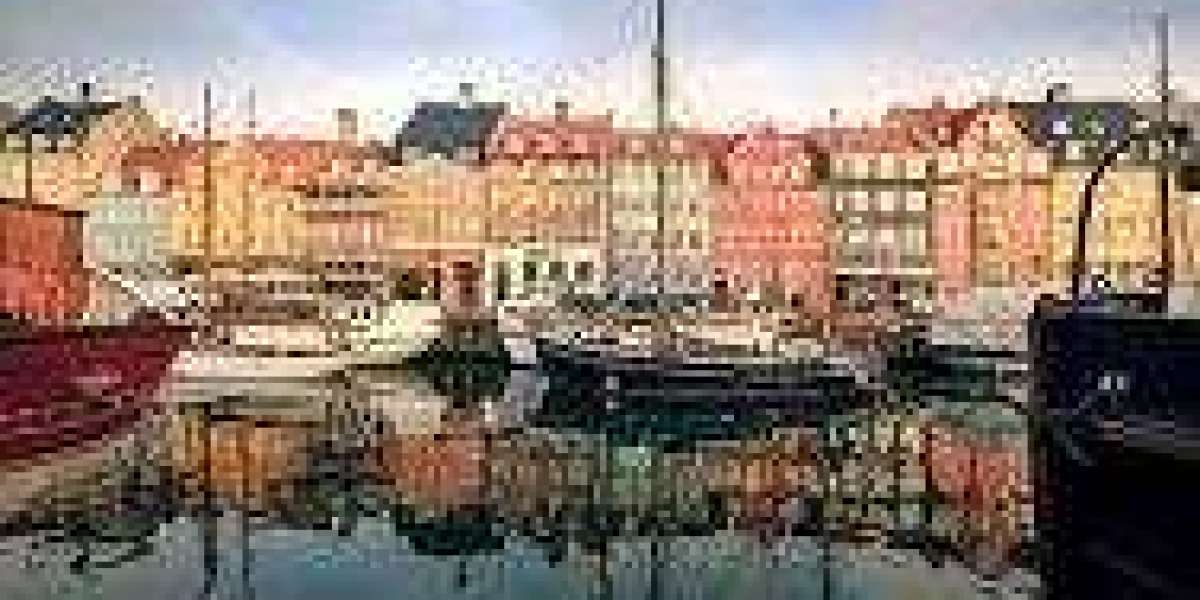 How you can expend three days in Denmark