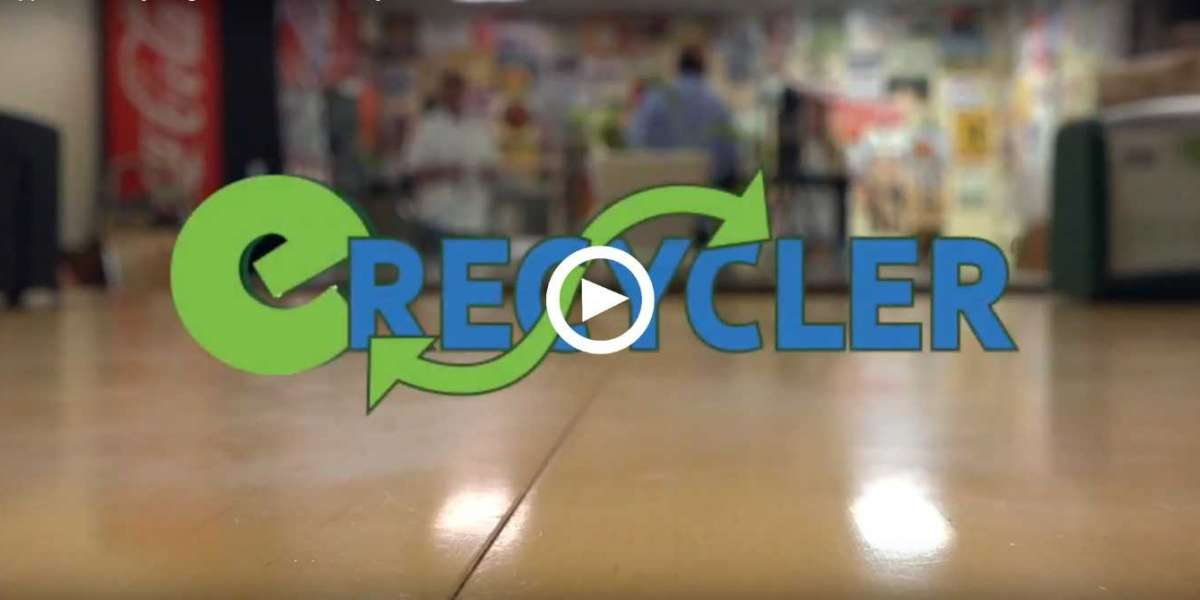 Electronics recycling and data destruction services