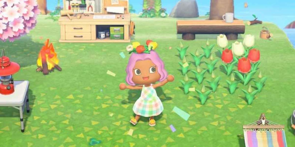 How and When to Watch Auroras in Animal Crossing