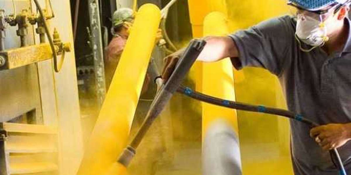 The Remarkable Benefits Of Powder Coating That You Should Consider For Your Finishing Needs