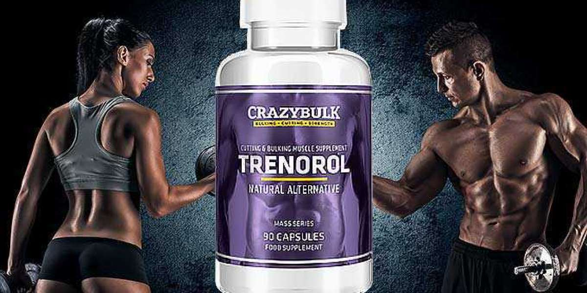 Trenorol the natural for Male Enhancement
