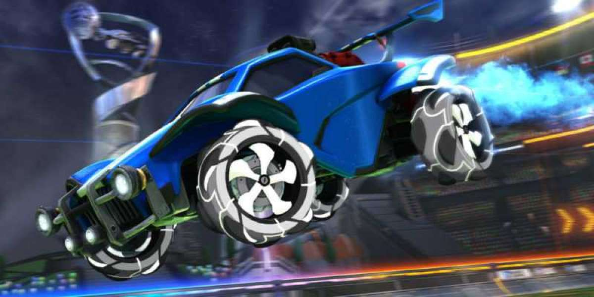 Rocket League Credits twofold what they did previously
