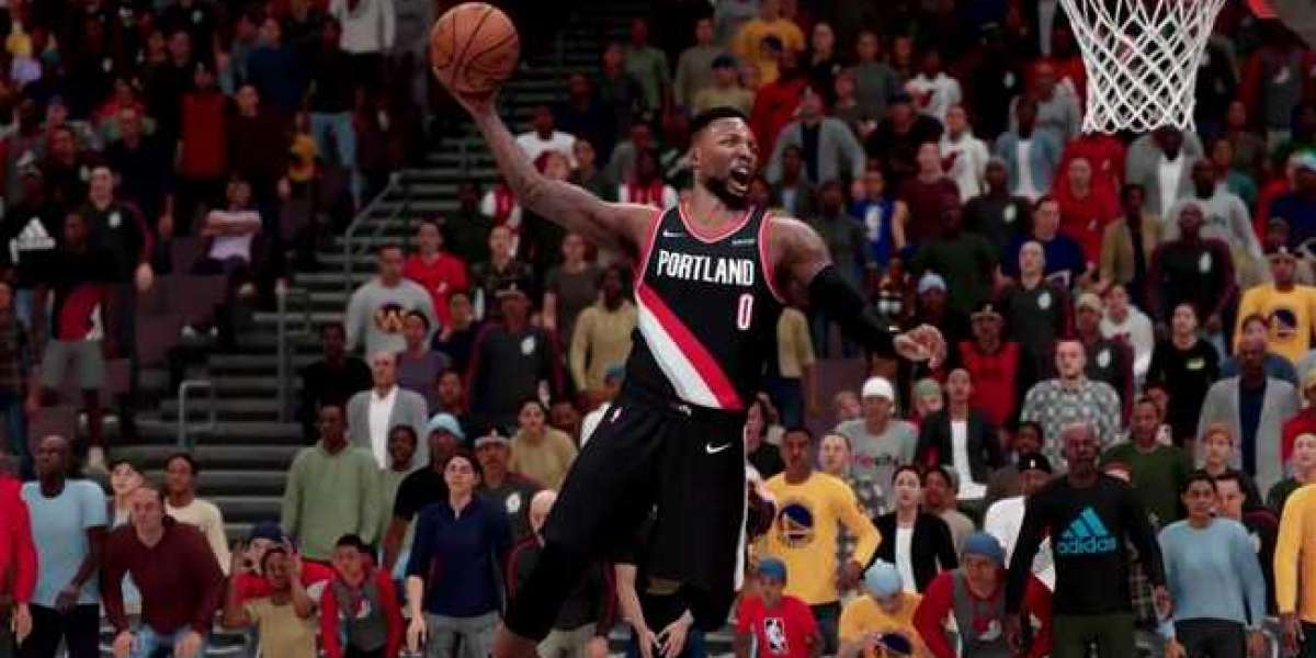 Some game tips for people who are new to NBA 2K21