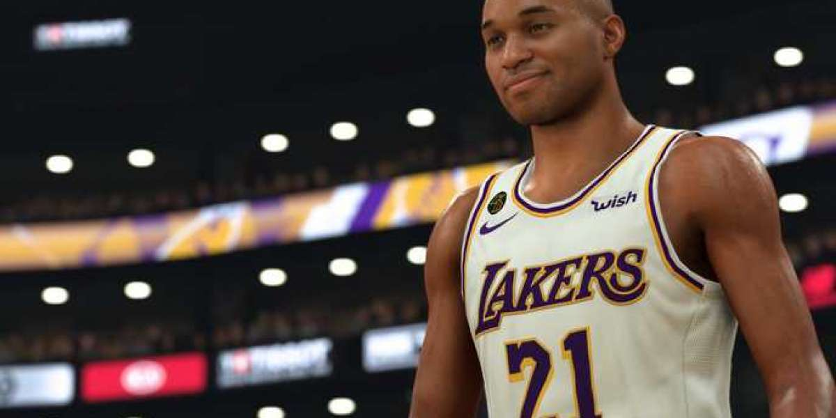 Those who pre-ordered the NBA 2K21 Mamba Edition have now received the missing 100k VC bonus