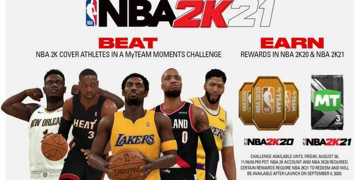 There are over 100 kinds of players in NBA 2K