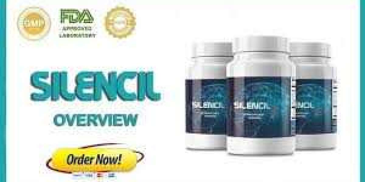 Silencil - Healthier And Happier Life
