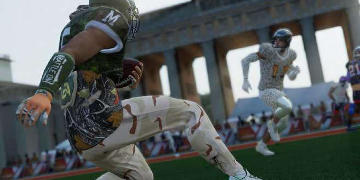 How should new Madden players upgrade their roster
