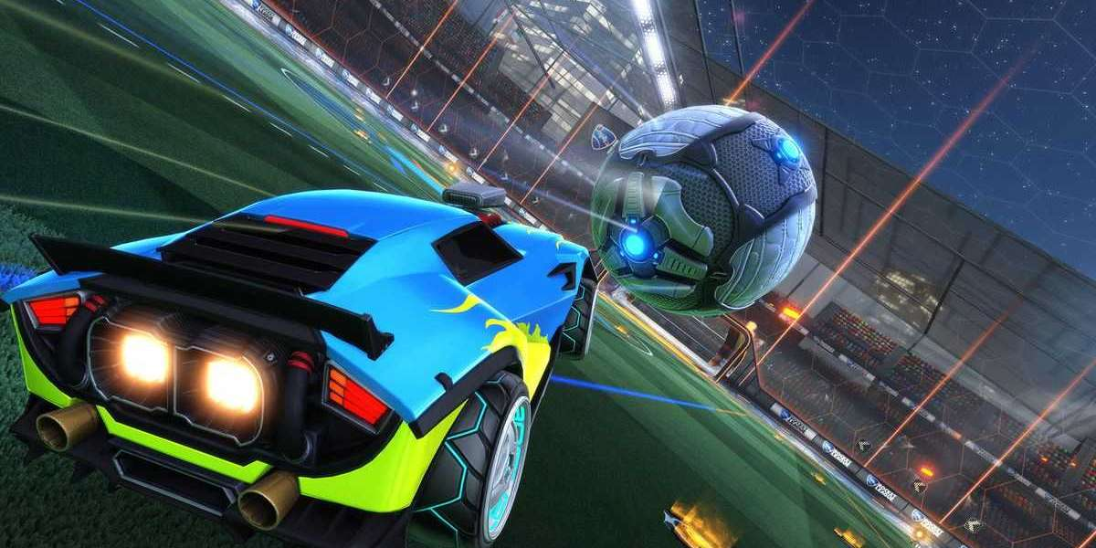 Eastern's Esports group has contended in Rocket League