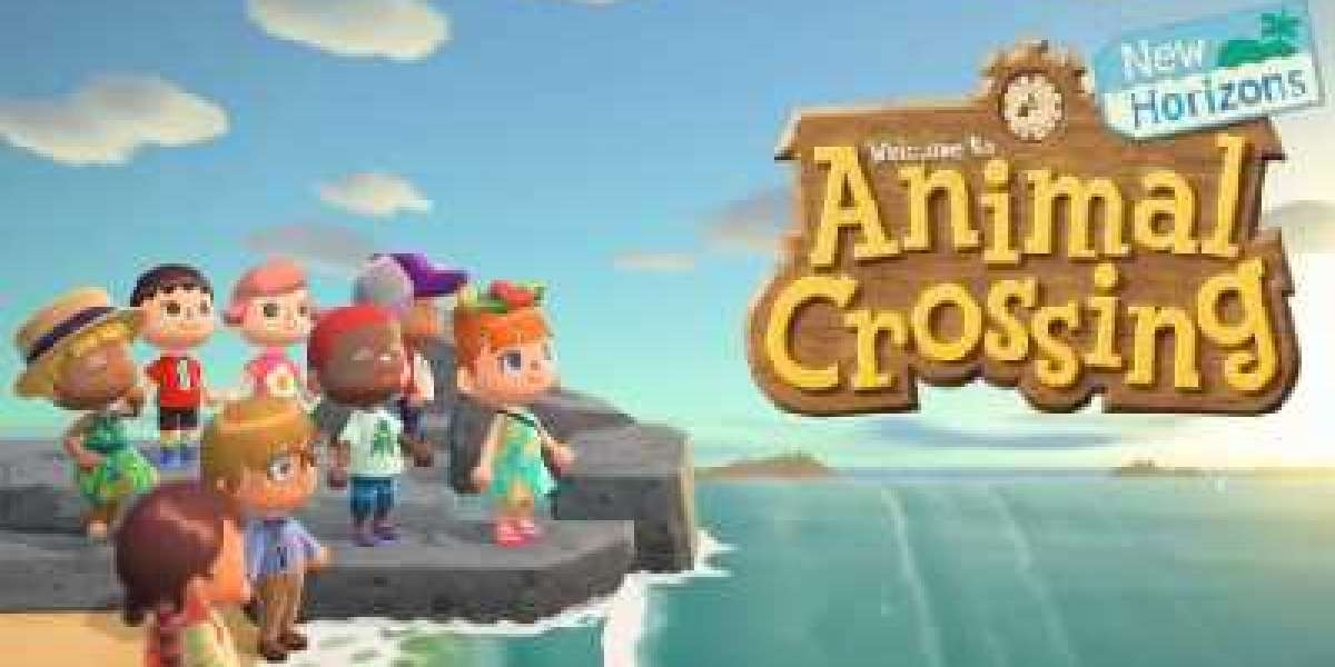You Would like to cheap Animal Crossing New Horizons Bells