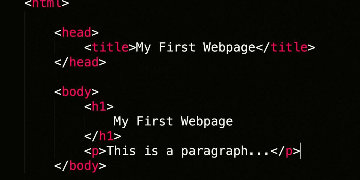 HTML and its Importance