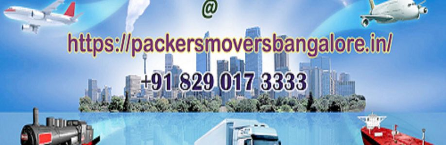 Packers And Movers Bangalore | Get Free
