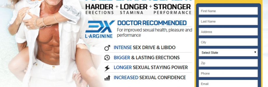 Exactly what is Flow 3XL Male Enhancement?