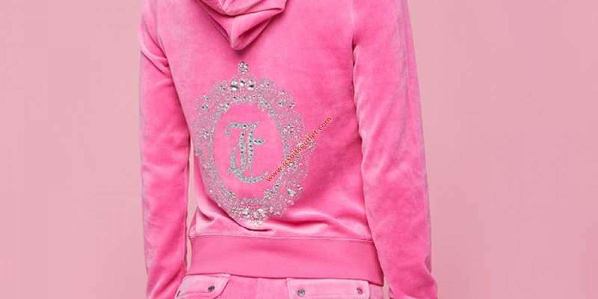 Bamboo Juicy Couture Child Tracksuit - A mild Substitute For the Minor Just one