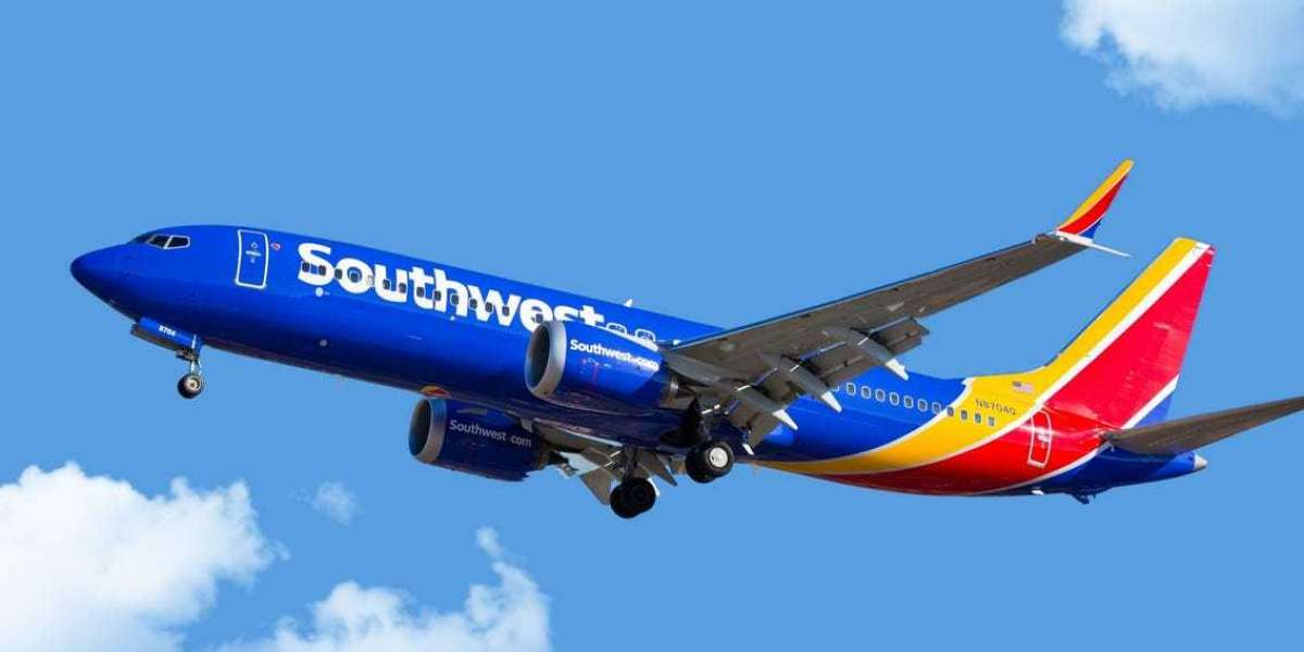 ADDING SPARKS TO THE HOLIDAY SEASON WITH SOUTHWEST AIRLINES