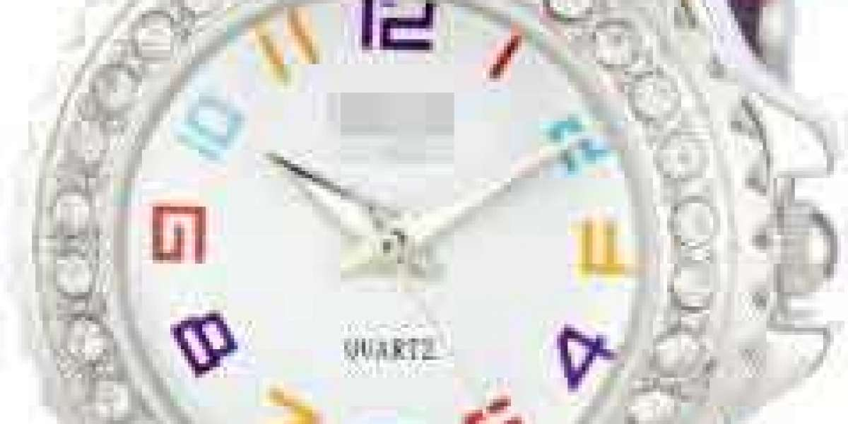 Select Quality Customize Silver Watch Dial