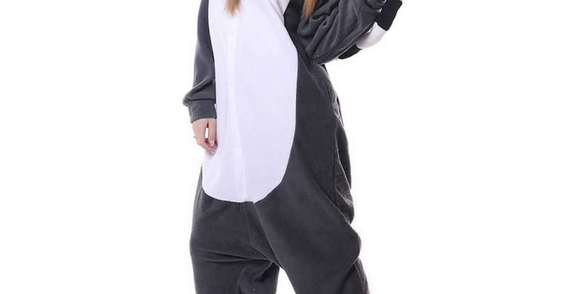 Onesies For Adults - Winter Wear Tips
