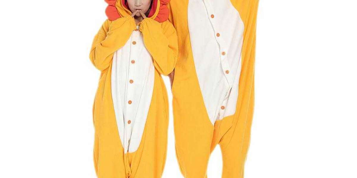 Winter Onesies For Adults - Don't Go Without Them