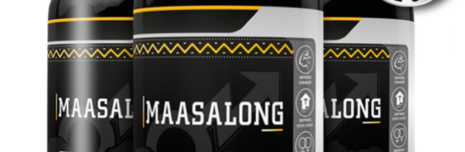 Maasalong {Australia}| Maasalong Male Enhancement - Buy Now
