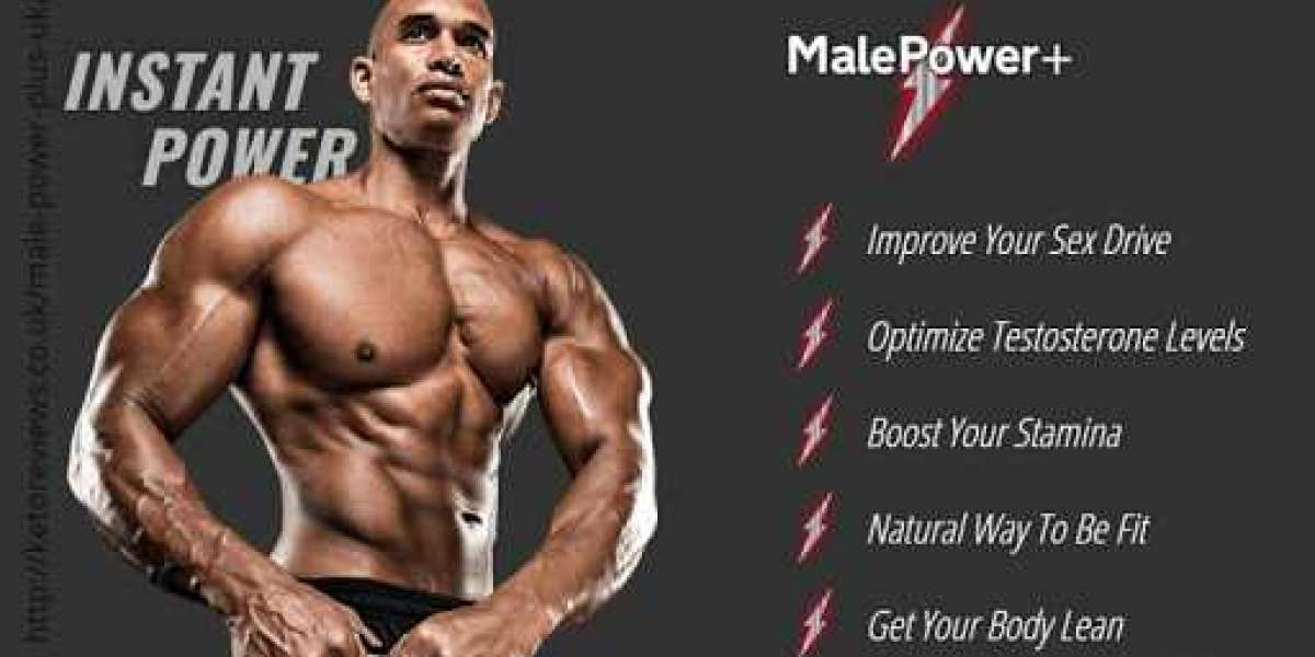 Male Power + UK Male Enhancement Pro Pills Price & Reviews