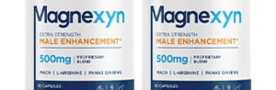 Magnexyn | Magnexyn Male Enhancement - Special Price !