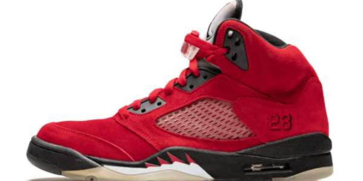 "Air Jordan 5 ""Toro Bravo"" DD0587-600 will be released today"
