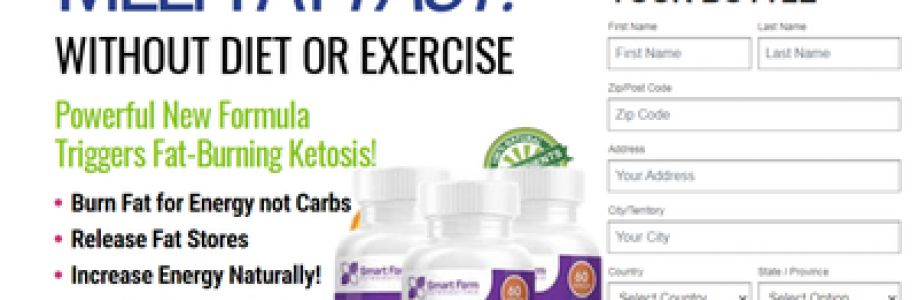"""Smart Form Keto """"Buying Before"""" Read Full Product Review !"""