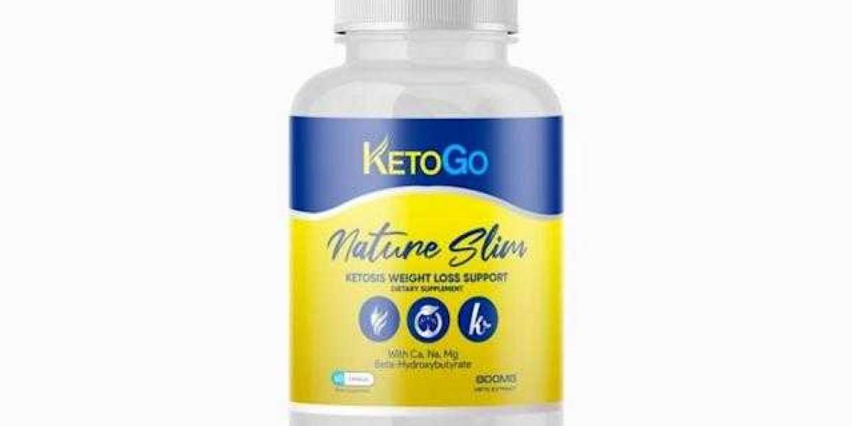 What Are The Safe & Effective Used In Keto Go Reviews (Burn Fat)?