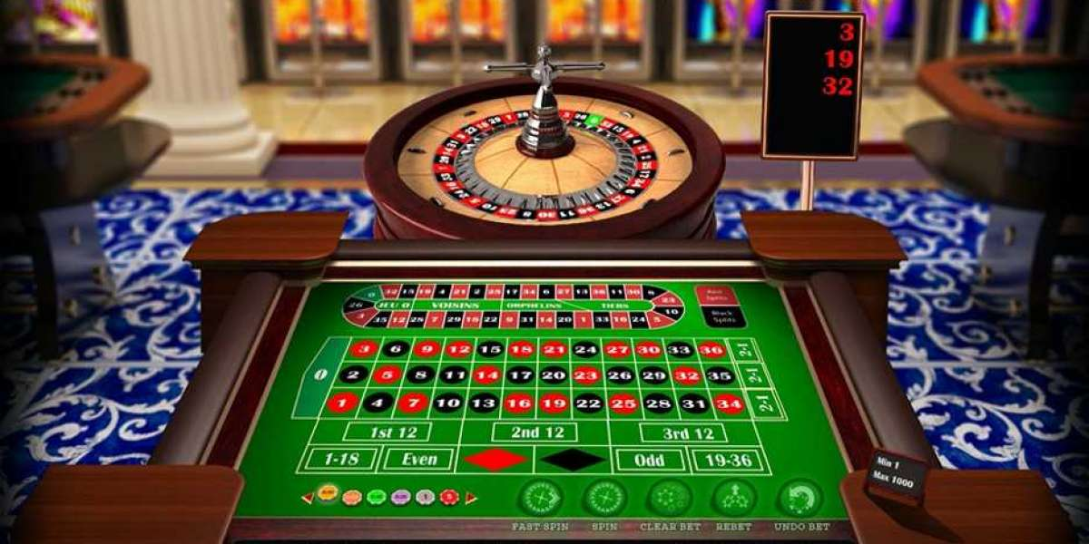 Why go to casino in India?