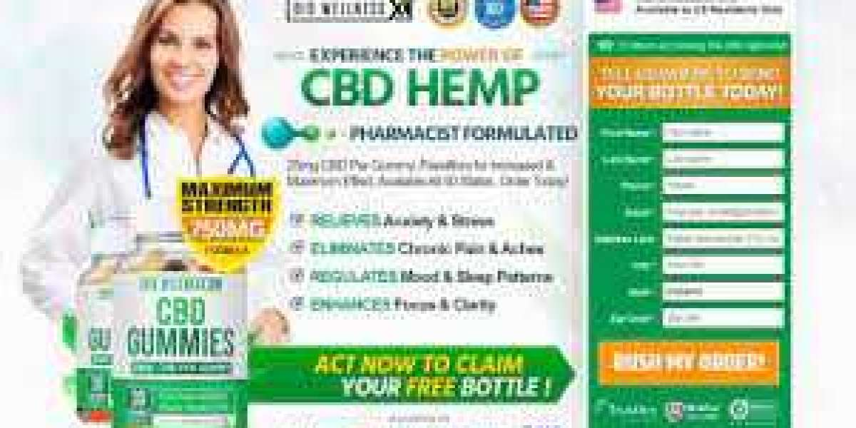What Are The Advantages Of Bio Wellness CBD Gummies?