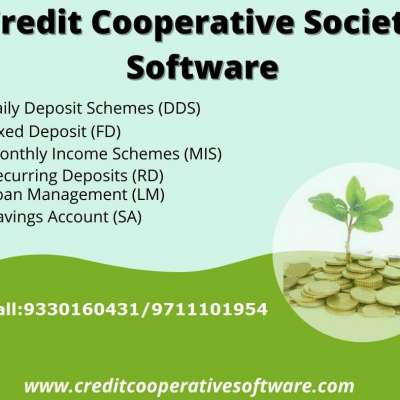 Credit Cooperative Society Software Profile Picture