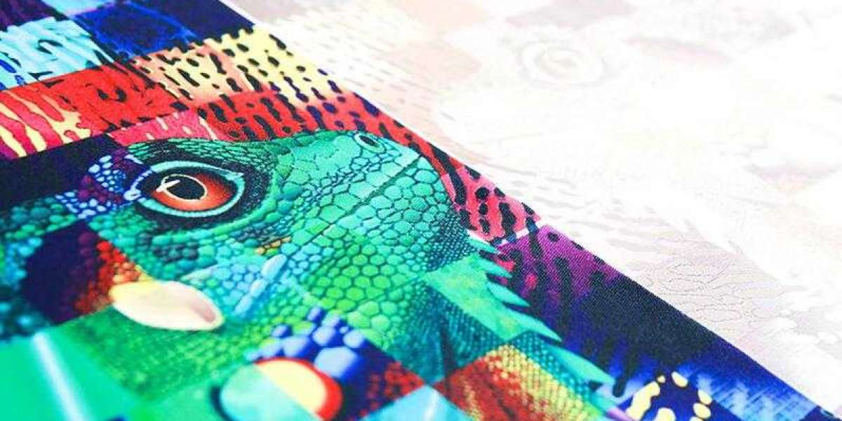 How Does The Heat Transfer Paper Manufacturer Improve The Accuracy Of Printing?