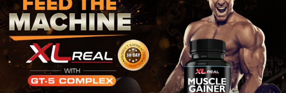 The Hidden Agenda Of XL Real Muscle Gainer Reviews!