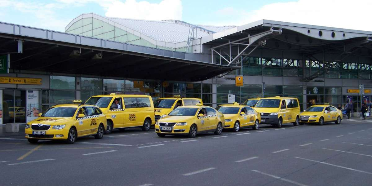 24-uurs taxiservice